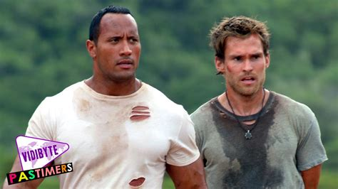 seann william scott movie with the rock 10 best dwayne johnson the rock movies pastimers