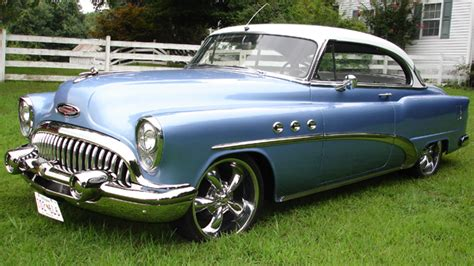 53 Buick Special by 1953 Buick Riviera Special 2dr Hardtop