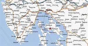 kaart bezienswaardigheden istrie - Google zoeken - Kroatië