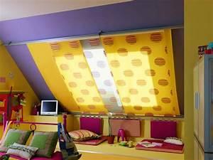 Spanngardinen Für Dachfenster : dachfenster gardine selber machen anbringen nahen dachfenster kinder bilder selber vorhange fur ~ Orissabook.com Haus und Dekorationen