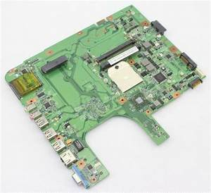 Acer 5535 Motherboard