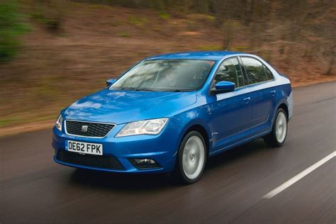 review seat toledo   honest john
