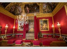 Grand appartement du roi The Palace of Versailles Flickr