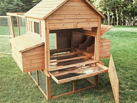 75 Creative And Low-budget Diy Chicken Coop Ideas For Your