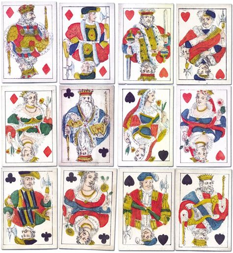 4.6 out of 5 stars. Reynolds non-standard - The World of Playing Cards