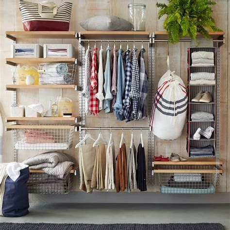 building a closet shelving system woodworking projects