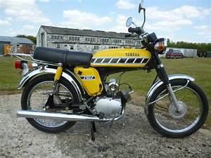 Moped 50ccm Yamaha : yamaha fs3m fs1 fs1e classic sports moped my style ~ Jslefanu.com Haus und Dekorationen