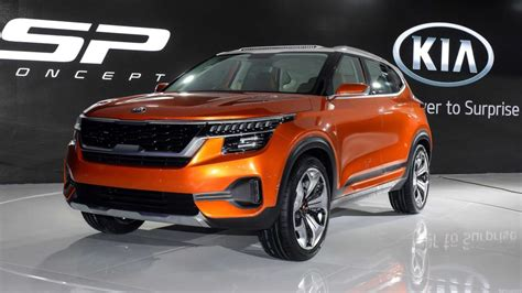 Kia Electric Suv 2020 by Kia Niro 2019 Business Firming For Small Electric