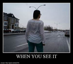 55 When You See It Pictures That Will Freak You Out