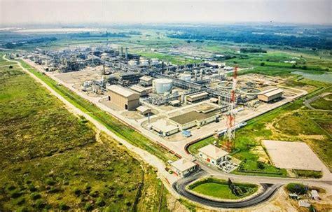 Upaya Peningkatan Produksi Blok Cepu   PT Petrogas Jatim Utama