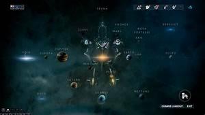 Star Chart Warframe Wiki Fandom Powered By Wikia