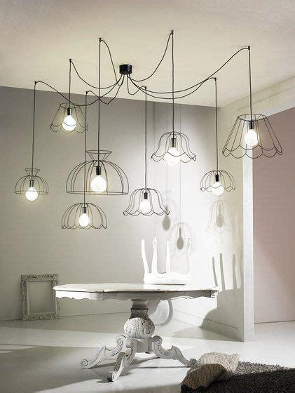 General Electric Illuminazione - general lighting suspended lights idea suspension