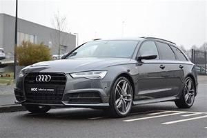 Audi A6 Avant Occasion : audi a6 avant 3 0 tdi quattro s line edition 2017 diesel occasion te koop op ~ Gottalentnigeria.com Avis de Voitures