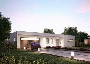 Bungalow Mit Garage Bauen : bungalow bauen all ihre w nsche auf einer ebene ~ Lizthompson.info Haus und Dekorationen