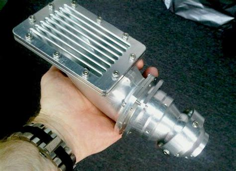 Small Boat Jet Engine by Small Boats Small Boat Jet