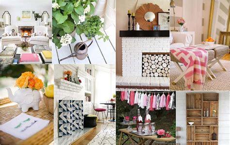 astuce de decoration maison 15 astuces d 233 co pour une maison 224 la fois et