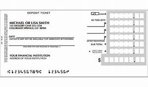 bank of america deposit slip to print autos post With checking deposit slip template