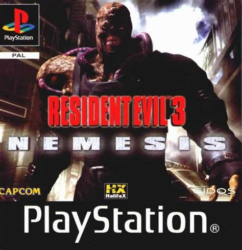 telecharger le jeux ps1 resident evil 3 android