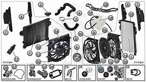 Diagrams For Jeep    Cooling System    Jeep Liberty