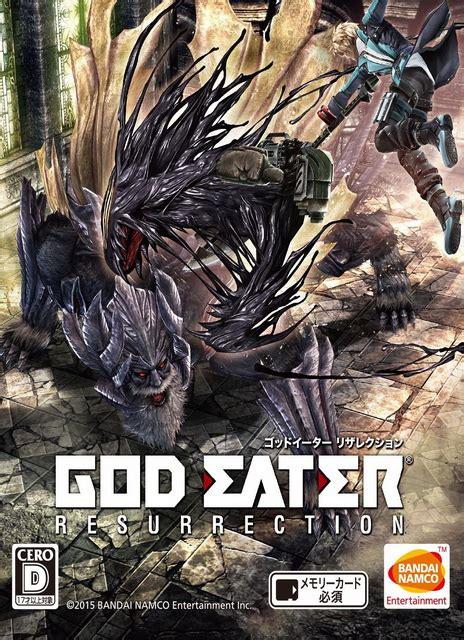 descargar del juego god eater 2 pc mega