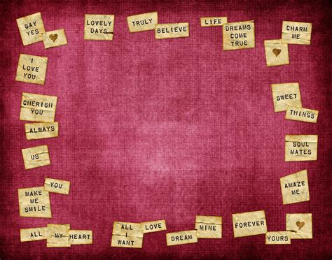 Words Desktop Wallpapers  Wallpaper Cave