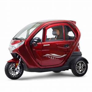 Elektro Online Shop 24 : seniorenmobil kabinenroller elektroauto econelo 1500 ~ Watch28wear.com Haus und Dekorationen