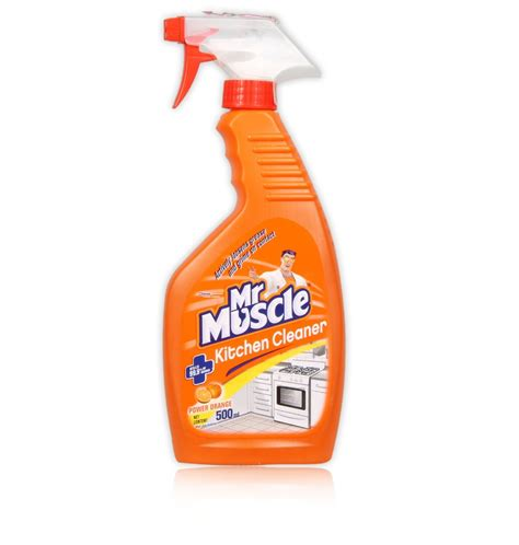 Mr Muscle Reviews, Mr Muscle Price, Complaints, Customer