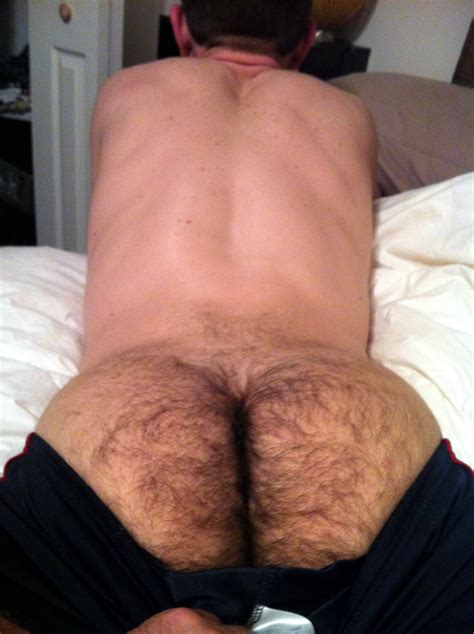 Hairy Asses Page 2