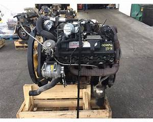 2005 Ford 6 0l Engine For Sale  35 000 Miles
