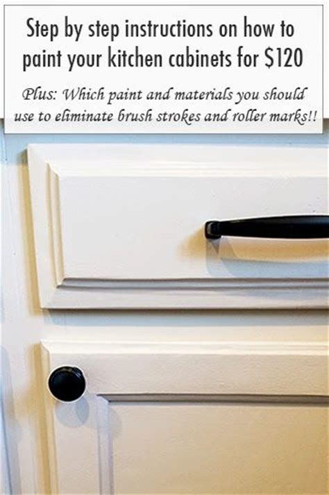 how to paint kitchen cabinets step by step step by step instructions on how to paint your kitchen