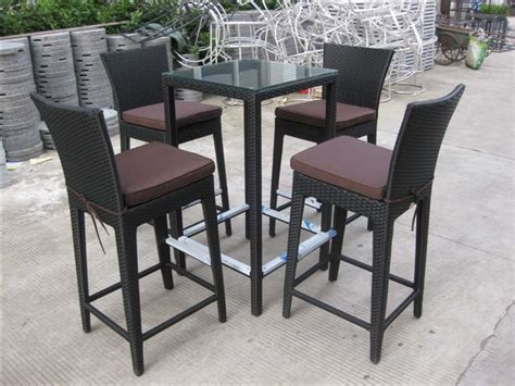 china outdoor furniture rattan furniture wicker