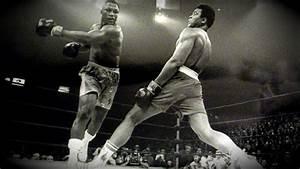 Ali Boxing Winning Match   Download HD Wallpapers
