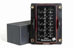Diy Bussmann Rtmr Fuse Block  Part 2  U2013 Parts