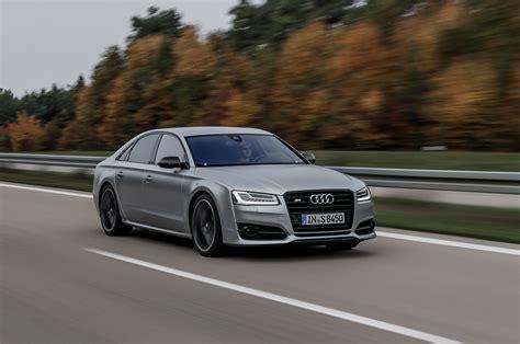 Next-gen Audi A8 Confirmed For 2017