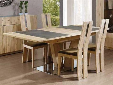 table 224 manger en bois de ch 234 ne flower rectangulaire avec allonge portefeuille meubles bois
