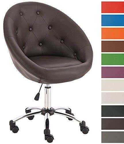 chaise de bureau londres clp fauteuil de bureau londres chaise de bureau hauteur assise 51 63 cm rembourrage épais