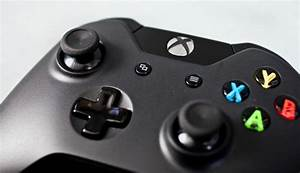 Xbox One La Nouvelle Manette En Images Xbox One Xboxygen