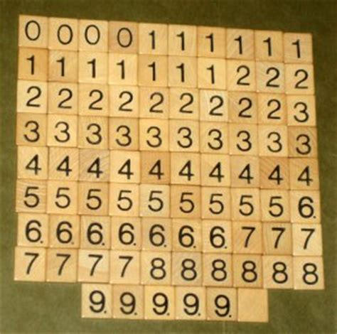 replacement scrabble tiles 86 numble board replacement number tiles makers of