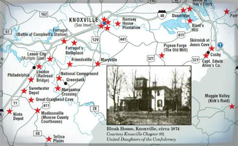 east tennessee history pigeon forge   smoky