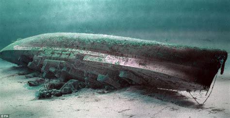 German U Boats Sunk American Ships by A Sacrifice Never Forgotten Battleship Wreck Torpedoed By