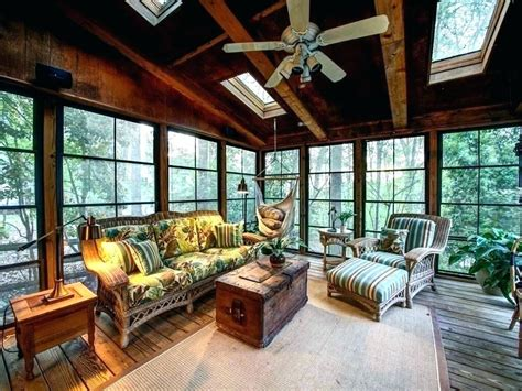 patio backyard enclosed porch  designs awesome plans wooden kits  houses