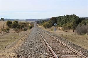 Bombala Railway Line