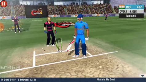 Questions have been raised already for the approach of batters, especially. INDIA Vs ENGLAND WCC T20 /HIGHLIGHTS/TOP 10 GAME/REAL GAME ...