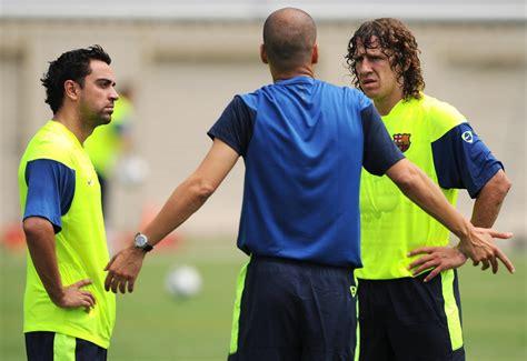 Manchester United vs Manchester CIty: Xavi compares Jose ...