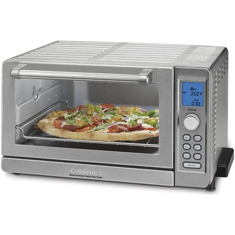 cuisine t get the best toaster oven baking naturally
