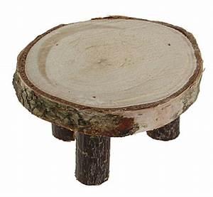 Tisch Aus Holzscheiben : birkenholz tisch rund 5 cm eur 3 30 miroflor floristik geschenke bastelbedarf ~ Cokemachineaccidents.com Haus und Dekorationen