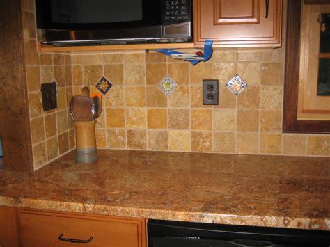 wallpaper backsplash kitchen wallpaper backsplash idea for a kitchen interior