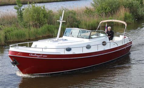 Motorboot Huren by Motorboot Rivercruise 35 Mieten Ottenhome Heeg Nl