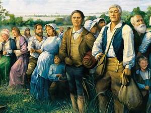 Acadian Memorial Museum - Acadian Genealogy - Historical ...