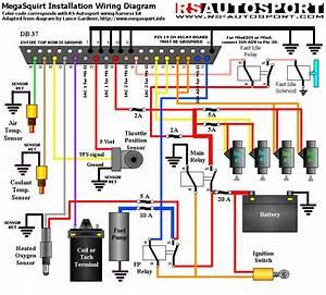 4age 16v Engine Wiring Diagram
